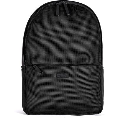 Rains-Backpacks - Mesh Bag - Black