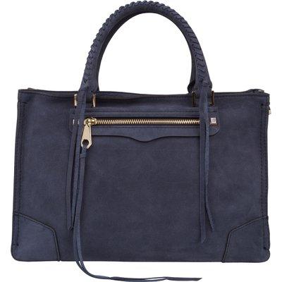 Rebecca Minkoff-Hand bags - Regan Satchel - Blue