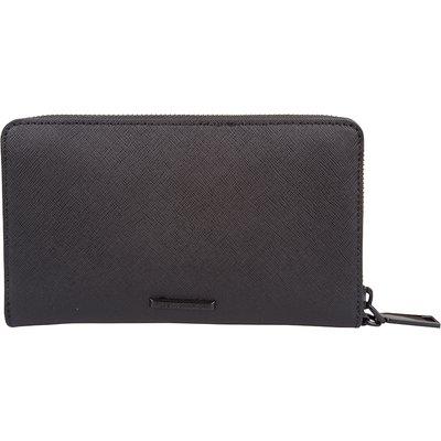 Rebecca Minkoff-Clutches - Tech Wallet Wristlet - Black
