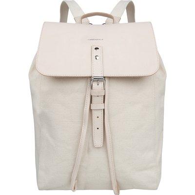 Sandqvist-Backpacks - Alva - White