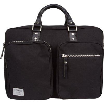 Sandqvist-Handbags - Arne - Black