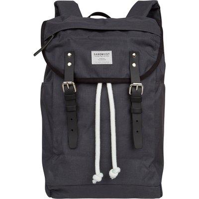 Sandqvist-Backpacks - Hans - Grey