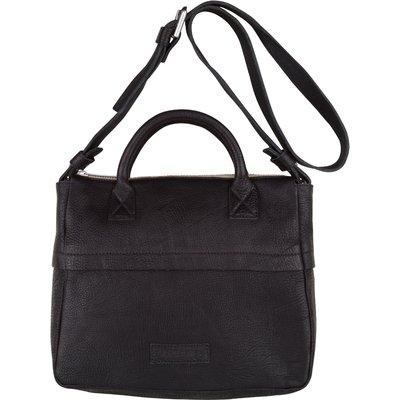 Shabbies-Handbags - Shabbies Medium Easy Shopper - Black