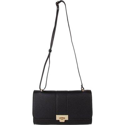 SuperTrash-Handbags - Zoe Medium - Black