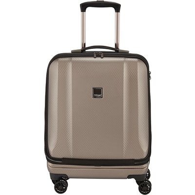 TITAN-Suitcases - Xenon Deluxe Business Wheeler -