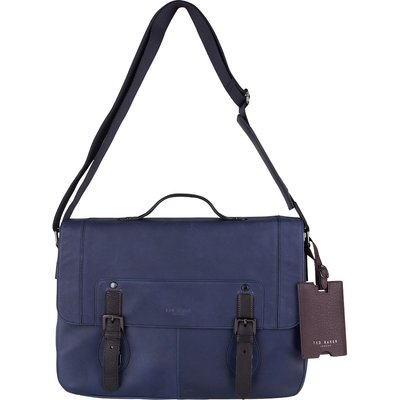 Ted Baker-Hand bags for men - Boombag - Blue
