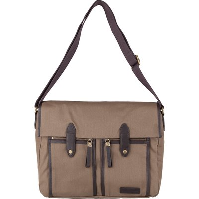Tommy Hilfiger-Hand bags for men - Penley Messenger with Flap - Green