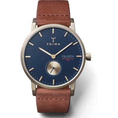 Triwa-Watches - Loch Falken - Brown
