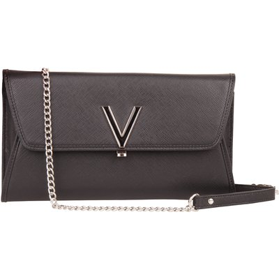Valentino Handbags-Clutches - Flash Clutch - Black