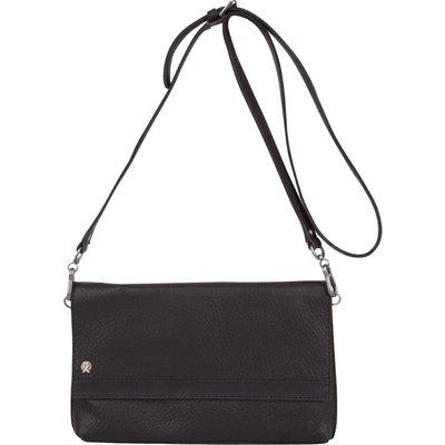 X Works-Handbags - Lena XS Bag - Black
