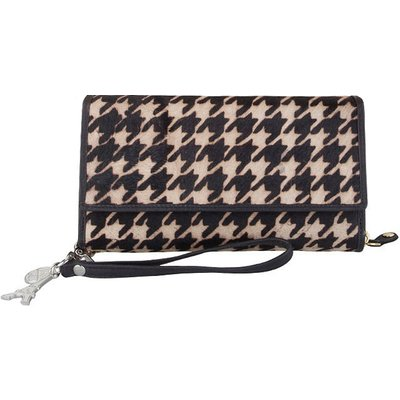 By LouLou-Clutches - SLB XL Wild - Black