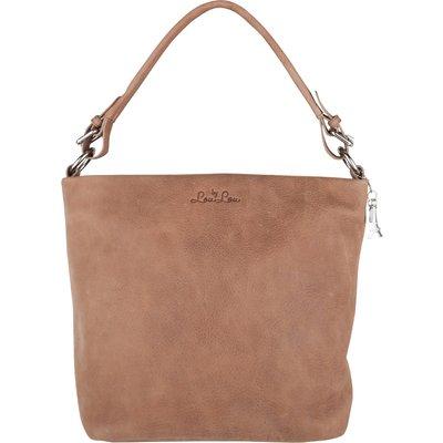 By LouLou-Handbags - Bag Bovine - Brown