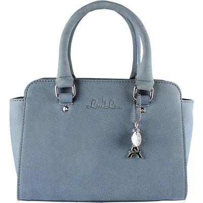 By LouLou-Handbags - Bag Sahara - Blue