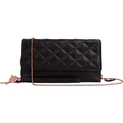 By LouLou-Clutches - Hommage a Coco - Black