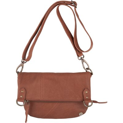 Merel by Frederiek-Handbags - Maya Bag - Brown