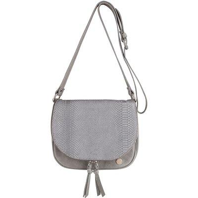 Merel by Frederiek-Handbags - Fanny Bag - Grey