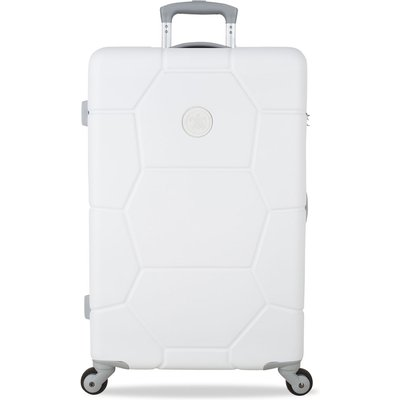 SUITSUIT-Suitcases - Caretta Suitcase 24 inch Spinner - White