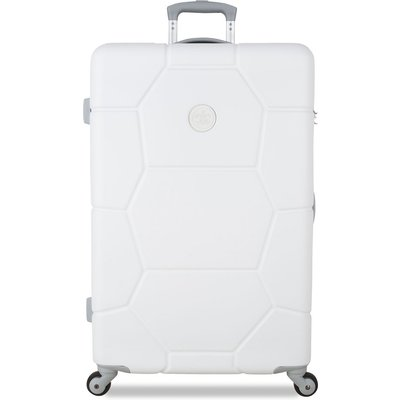 SUITSUIT-Suitcases - Caretta Suitcase 28 inch Spinner - White