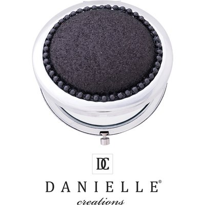Danielle Creations All That Glitters Beaded Compact