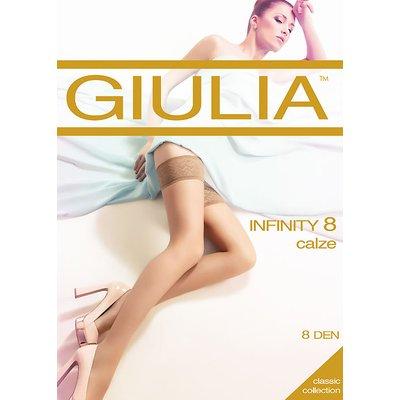Giulia Infinity 8 Hold Ups