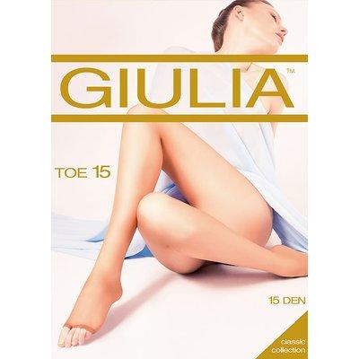 Giulia Open Toe 15 Tights