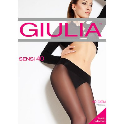 Giulia Sensi 40 Hipster Tights