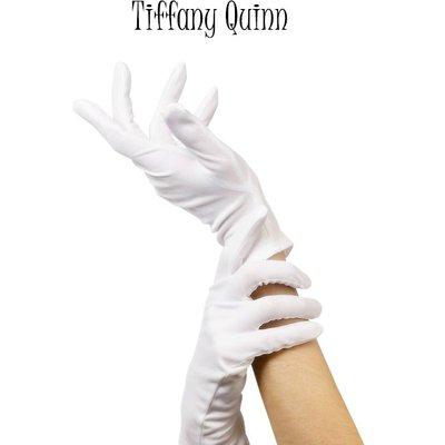 Tiffany Quinn Hosiery Gloves