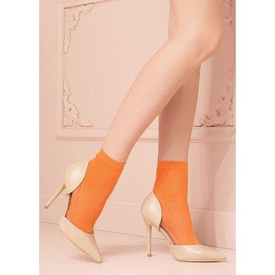Trasparenze Monique Cotton Ankle Socks
