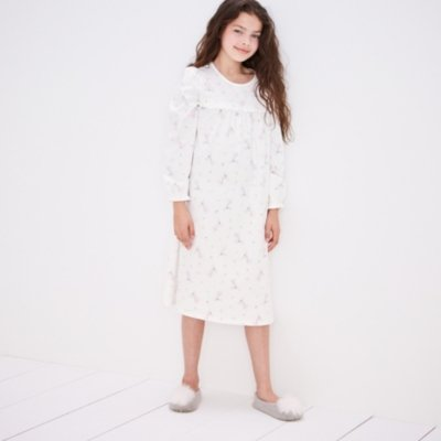 Winter Fairy Nightdress (1-12yrs)