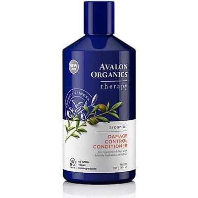 Avalon Organics Argan Oil Damage Control Conditioner