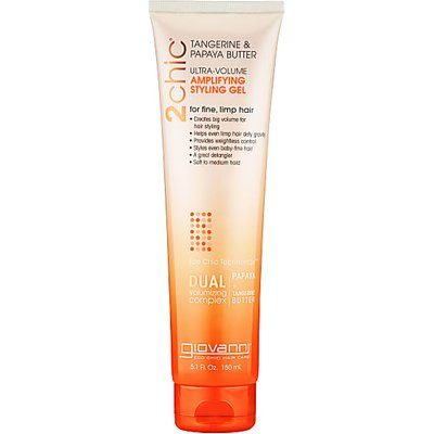 Giovanni 2Chic Ultra-Volume Amplifying Styling Gel