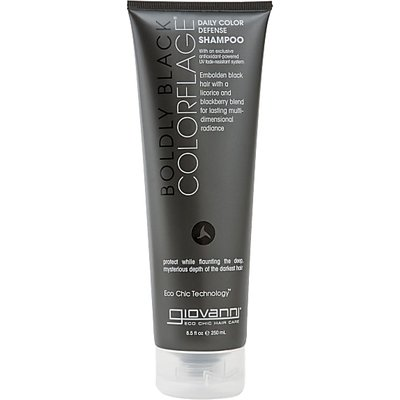 Giovanni Colorflage: Boldly Black Conditioner