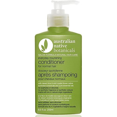 Australian Native Botanicals Everyday Nourishing Conditioner for No...