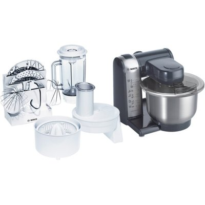 4242002636986 | Bosch MUM46A1GB Food Mixer in Anthracite Store