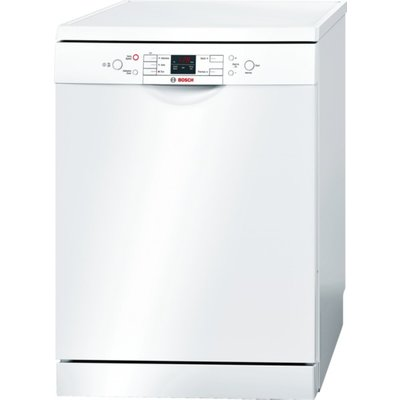 4242002875927 | Bosch SMS58M42GB Freestanding Dishwasher  White Store