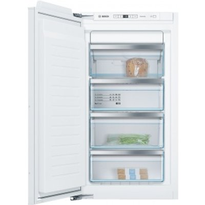 Bosch GIN31AE30G Built In Freezer