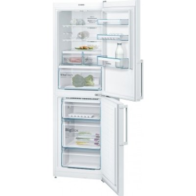 Bosch KGN34XW35G Fridge Freezer 60/40 Frost Free White