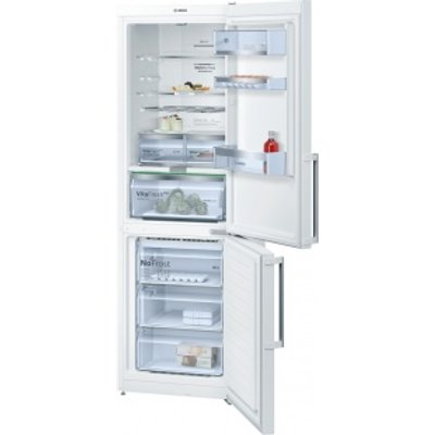 Bosch KGN36AW35G Fridge Freezer 60/40 Frost Free White
