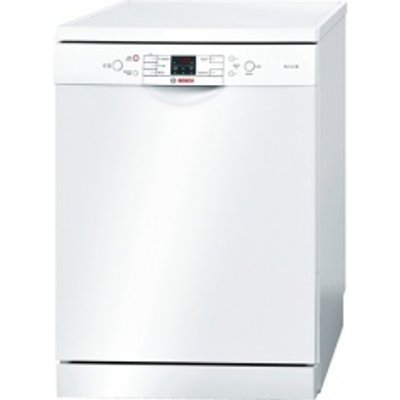 SMS53M02GB 60cm Freestanding Dishwasher - 4242002854243