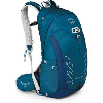 Osprey Talon 22 Backpack Ultramarine Blue