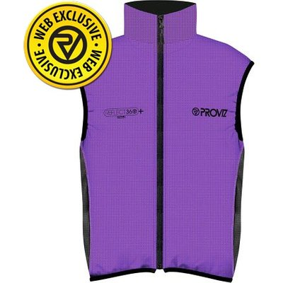 REFLECT360 CRS Plus Women's Cycling Gilet