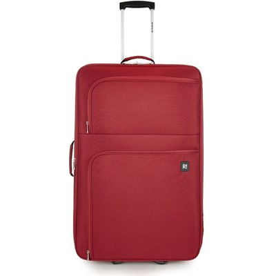 Revelation by Antler 2-Wheel Alex Soft Large Suitcase - Red