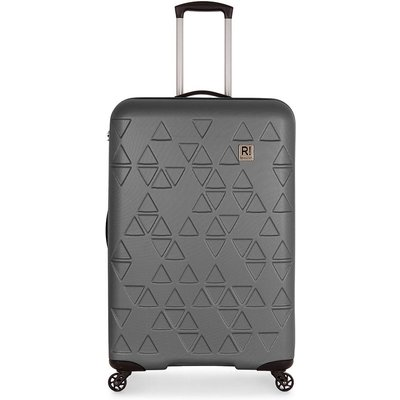 Revelation by Antler Echo 4-Wheel Large Suitcase - Charcoal