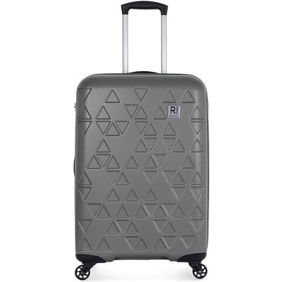 Revelation by Antler Echo 4-Wheel Medium Suitcase - Charcoal