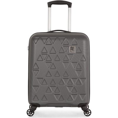 Revelation by Antler Echo 4-Wheel Cabin Suitcase - Charcoal