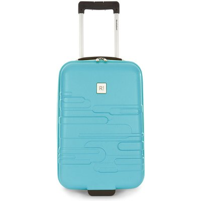 Revelation by Antler Finlay 2-Wheel Hard Cabin Suitcase - Turquoise