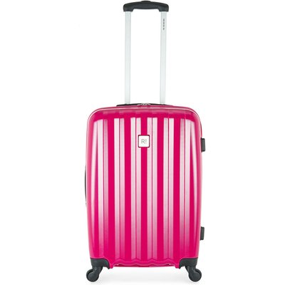 Revelation by Antler Jude 4-Wheel Hard Medium Suitcase - Pink
