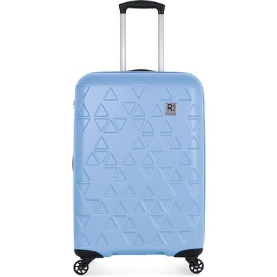 Revelation by Antler Echo 4-Wheel Medium Suitcase - Blue