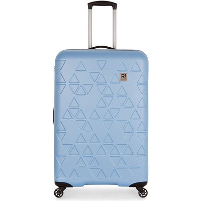 Revelation by Antler Echo 4-Wheel Large Suitcase - Blue