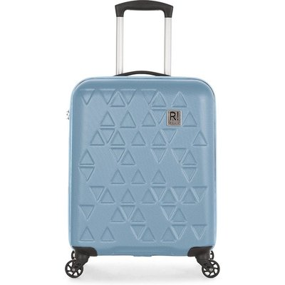 Revelation by Antler Echo 4-Wheel Cabin Suitcase - Blue